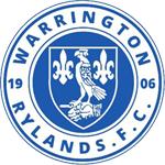 Warrington Rylands Reserves