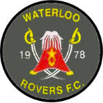 Waterloo Rovers Reserves