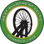 West Allotment Celtic Ladies