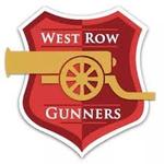West Row Gunners