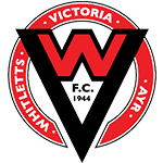 Whitletts Victoria AFC