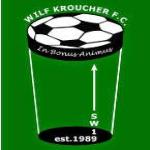 Wilf Kroucher