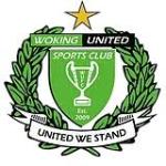 Woking United SC