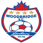 Woodbridge Strikers II