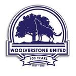 Woolverstone United