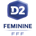 Division 2 Feminine Group B