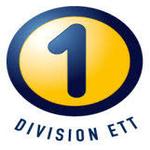 Division 1 Sodra