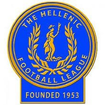 Hellenic League Division 1 West