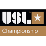 USL Championship - Western Conference Pacific