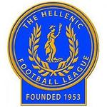 Hellenic League Division 2 North