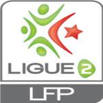 Ligue 2 Groupe Centre-East