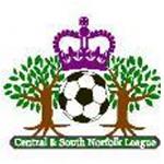 Central & South Norfolk League Division 2