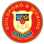 Guildford and Woking Alliance League Division 1 South
