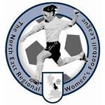 North East Regional Womens Football League Division 1 North