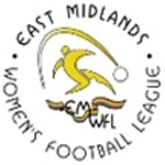 East Midlands Regional Womens Football League Division 1 North