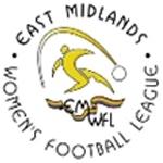 East Midlands Regional Womens Football League Division 1 South