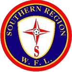 Southern Region Womens Football League Division 1 South