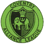 Coventry Alliance Football League Division 1