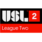 USL  League Two Western Conference - Southwest Division