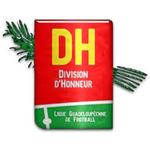 Division dHonneur B
