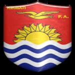 Kiribati National Championship - Pool D