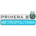 Primera B Metropolitano