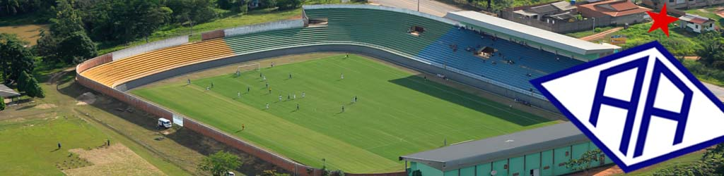 Estadio Antonio Aquino Lopes