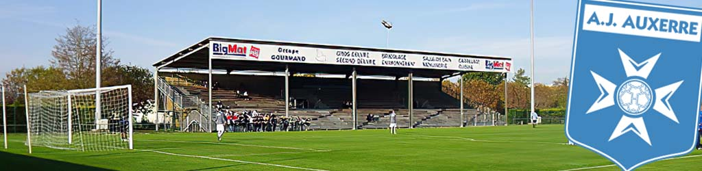 Stade de lAbbe Deschamps Annexe 3