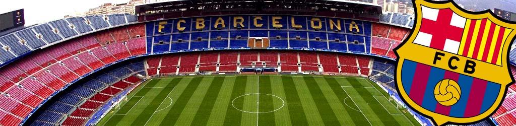 Nou Camp, Barcelona, Spain