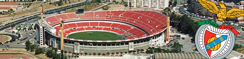 Estadio da Luz (1954-2003)