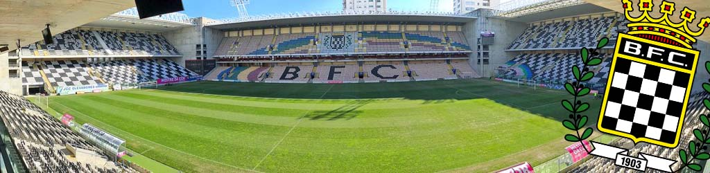 Estadio do Bessa