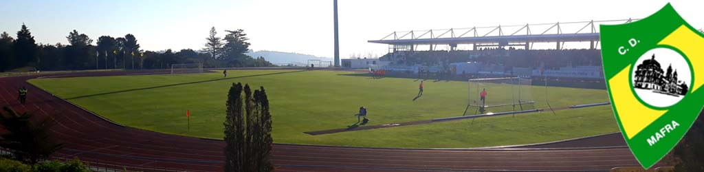 Estadio Municipal de Mafra