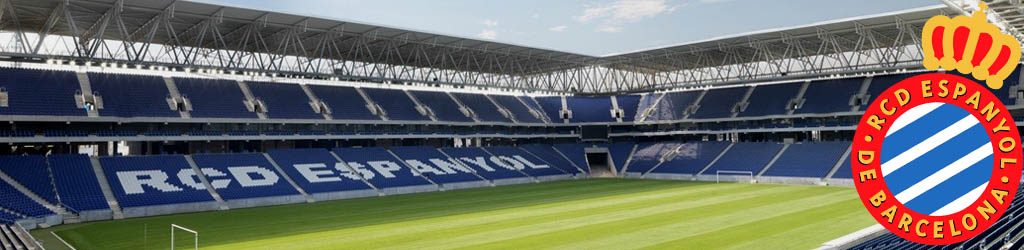 RCDE Stadium, Barcelona, Spain