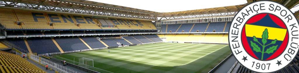 Sukru Saracoglu Stadium, Istanbul, Turkey