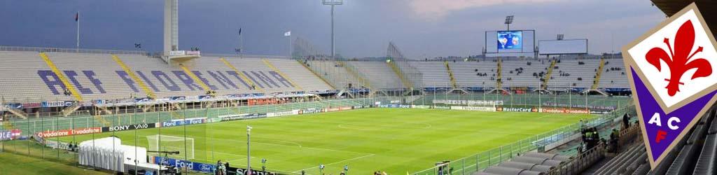 Stadio Artemio Franchi, Florence, Italy