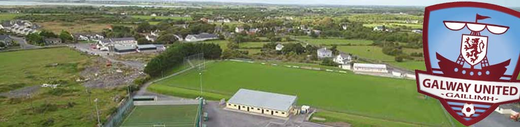 St. Sourneys GAA Grounds