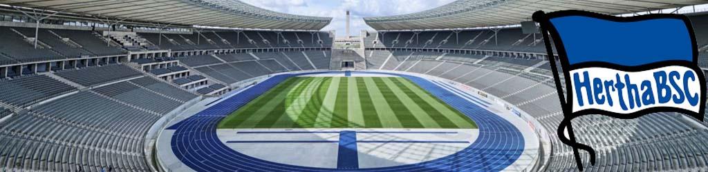 Olympiastadion, Berlin, Germany