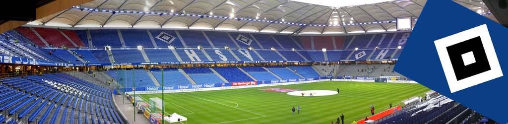Volkparkstadion, Hamburg, Germany