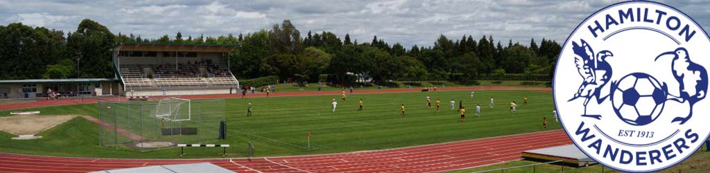 Porritt Athletics Stadium