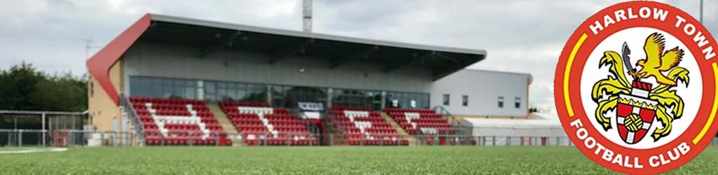 The Harlow Arena (Barrows Farm)