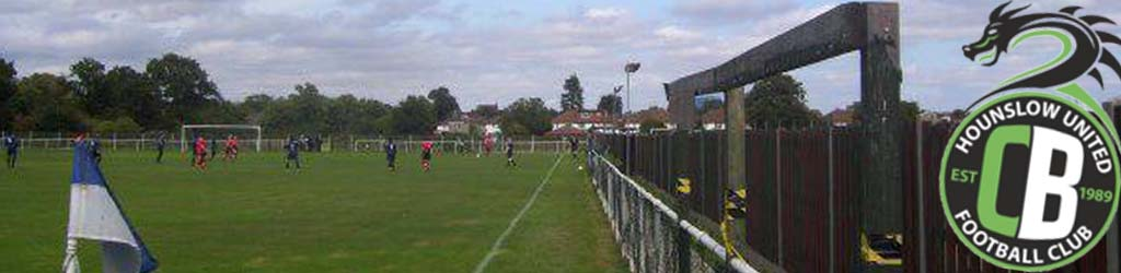 Osterley Sports Ground