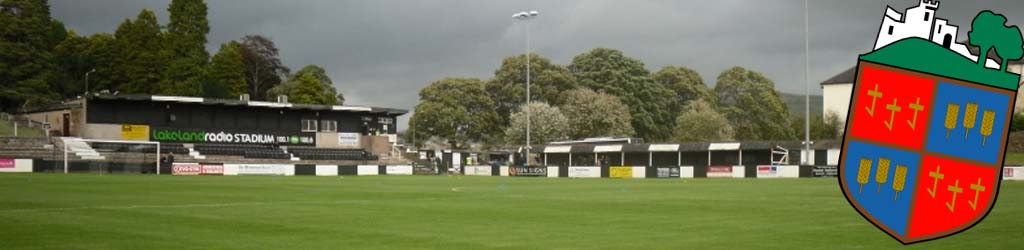 ST&B Accountants Stadium