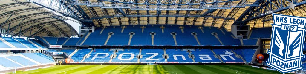 INEA Stadion, Poznan, Poland
