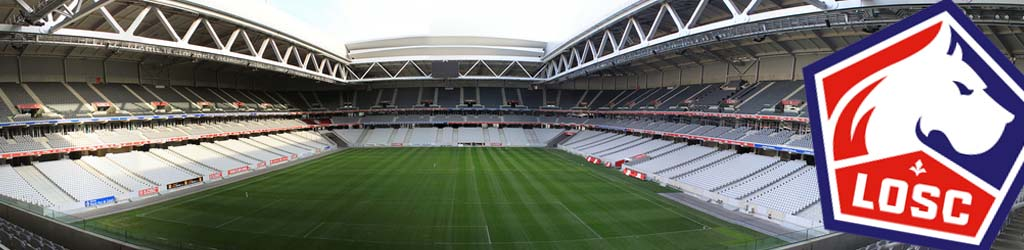 Stade Pierre, Mauroy, Lille, France