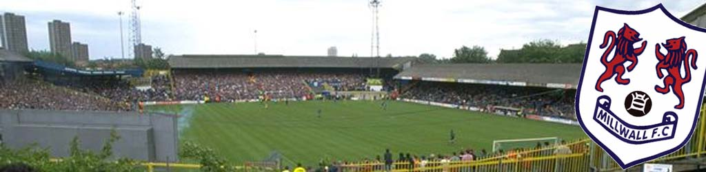 The Old Den