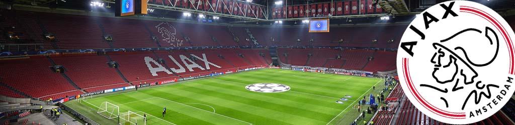 Johan Cruyff Arena, Amsterdam, Netherlands