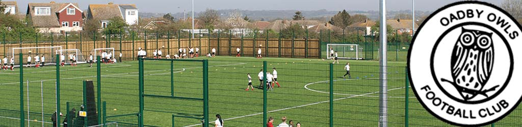 Beauchamp College 3G