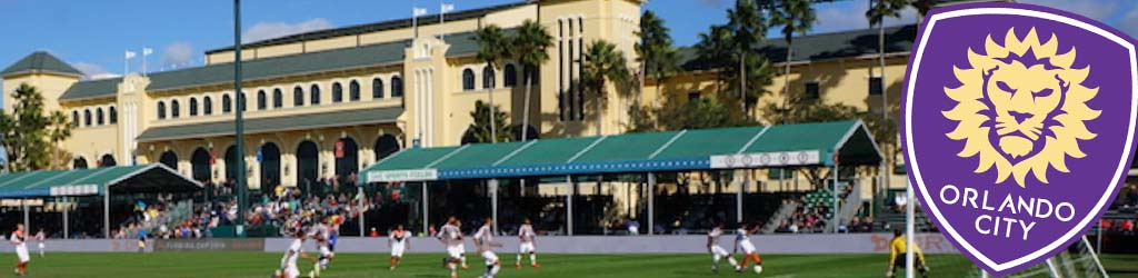 Espn Wide World Of Sports Complex Home To Orlando City The Institute Fc Football Ground Map