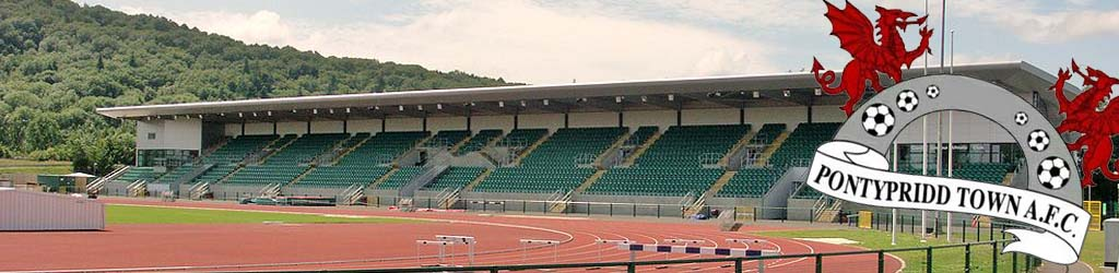 Cardiff International Sports Stadium