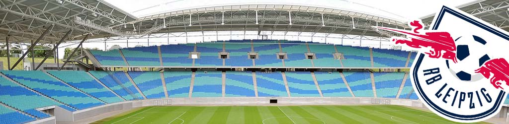 Red Bull Arena, Leipzig, Germany